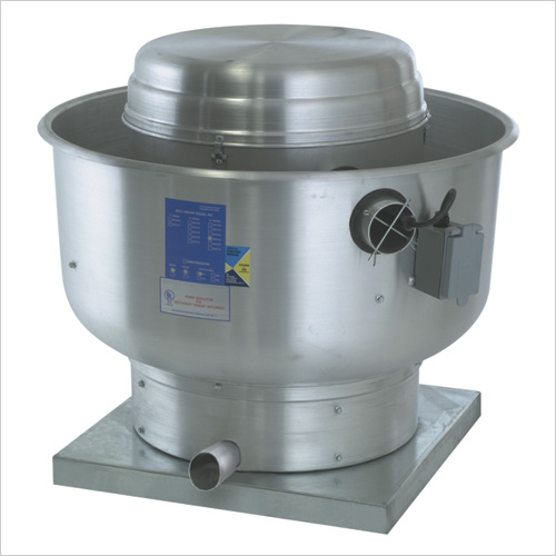 Manufacturers Of Kitchen Ventilation Systems