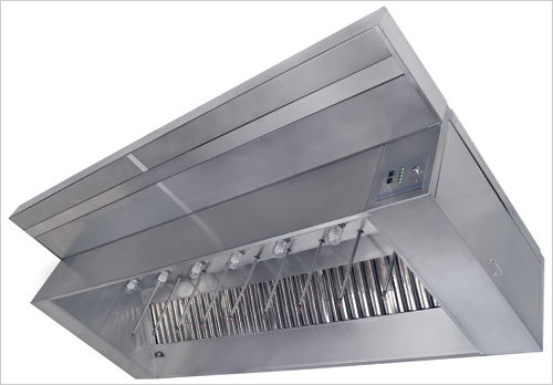GreaseMaster Manufacturers of Kitchen Ventilation Systems